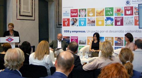 Pacto Mundial presenta una guía con más de 200 acciones para que las empresas contribuyan a los ODS