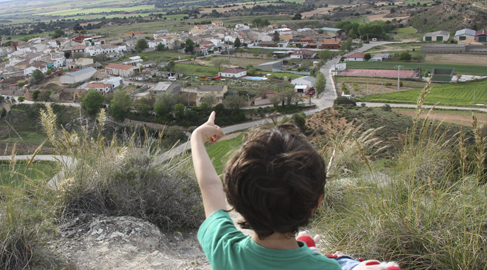 En busca de la regeneración del mundo rural
