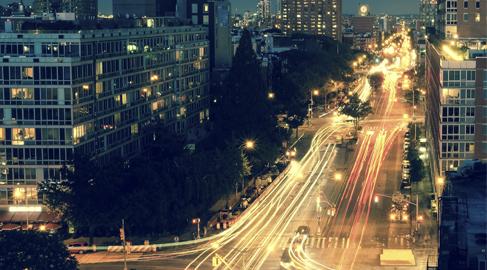 Una nueva hoja de ruta para las 'smart cities'