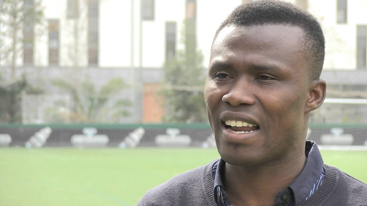 <p>Diakité viajó a Europa para ser futbolista profesional.</p>