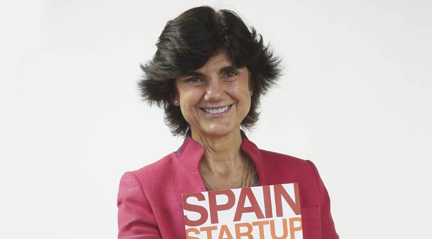 María Benjumea: