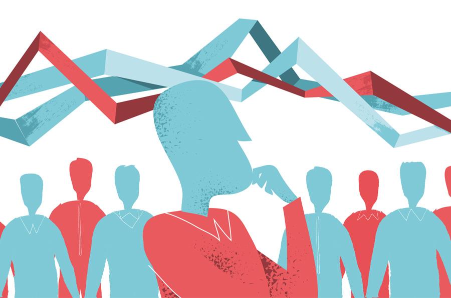 Los desajustes en la percepción del propósito de las organizaciones