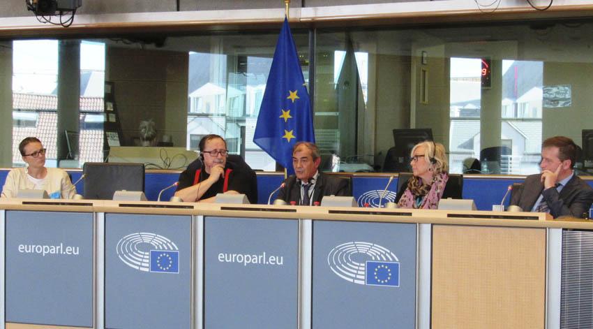 Las instituciones europeas, a favor de un Plan de Acción Europeo para la Economía Social