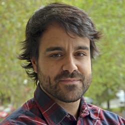 Foto de Héctor García