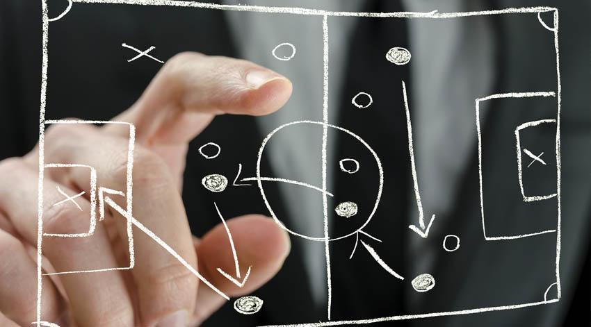 ¿Cómo impulsar en la empresa la defensa de la competencia?