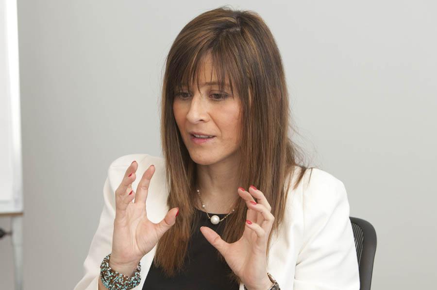 <p>Paola Gutiérrez, Regional Head of Board Services Iberia & Latam en Pedersen & Partners.</p>