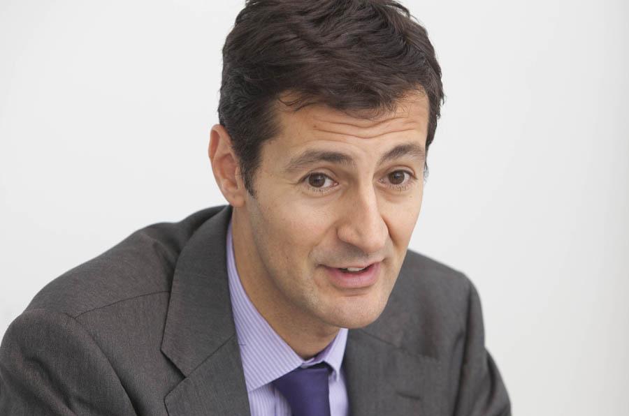 <p>Sacha Sadan, director de Gobierno Corporativo y miembro del Comité de Dirección del LGIM. </p>