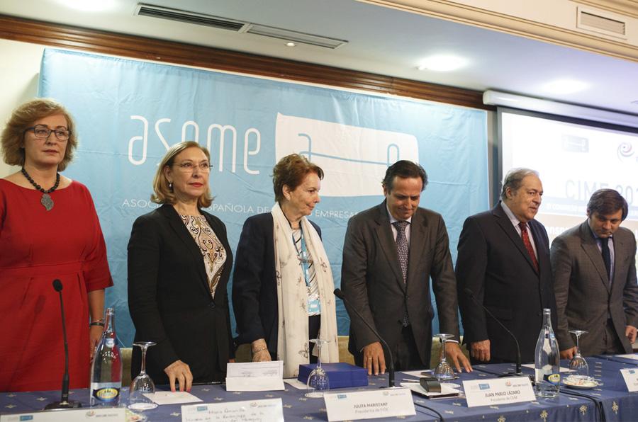 La diversidad en las empresas, protagonista en el Congreso CIME