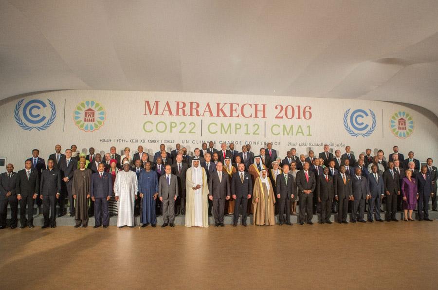La COP22, una conferencia de oportunidades perdidas