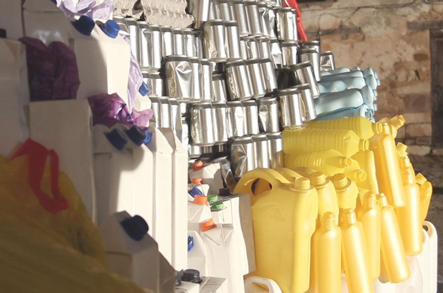 Más de 3.700 medidas para hacer envases más sostenibles