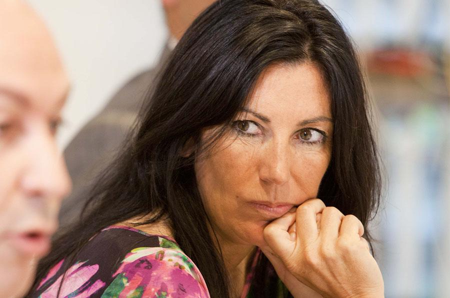 <p>Eva Fernández, CEO de El Español.</p>