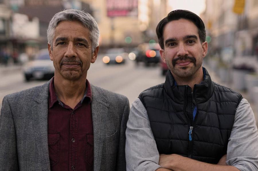 Las empresas se dejan bigote en 'Movember' por el cáncer de próstata