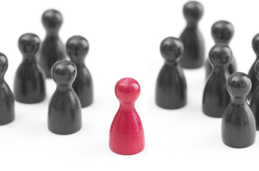 La discriminación en el trabajo, otra forma de violencia de género