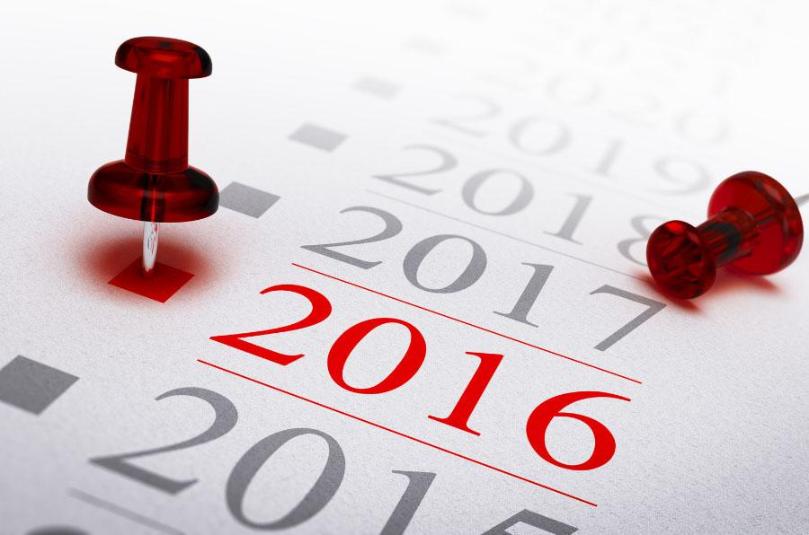 Confianza, fiscalidad, cambio climático y 'engagement' han marcado la RSC de 2016