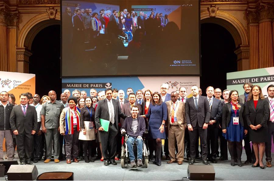 Madrid, entre las 15 ciudades del mundo que impulsarán la reforma del Gobierno Abierto