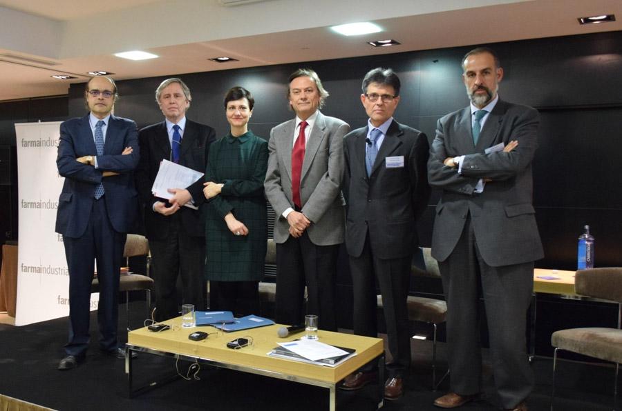 La transparencia en las colaboraciones entre sanitarios refuerza al sector farmacéutico