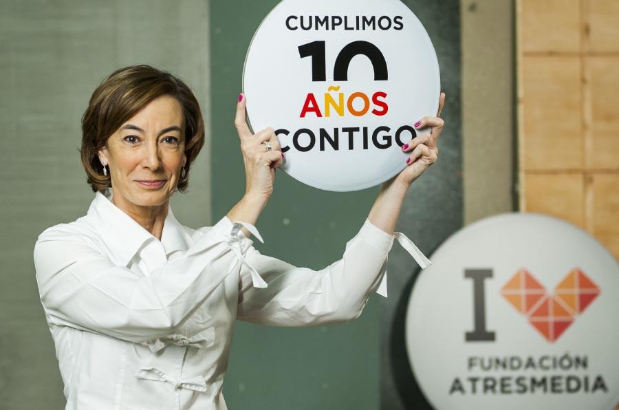 Las fundaciones Atresmedia, Iberdrola, Mario Losantos del Campo y Josep Carreras, las más transparentes