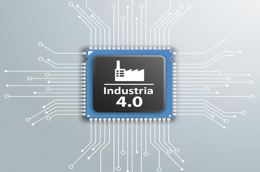 Industria 4.0: hacia la competitividad con innovación y eficiencia energética