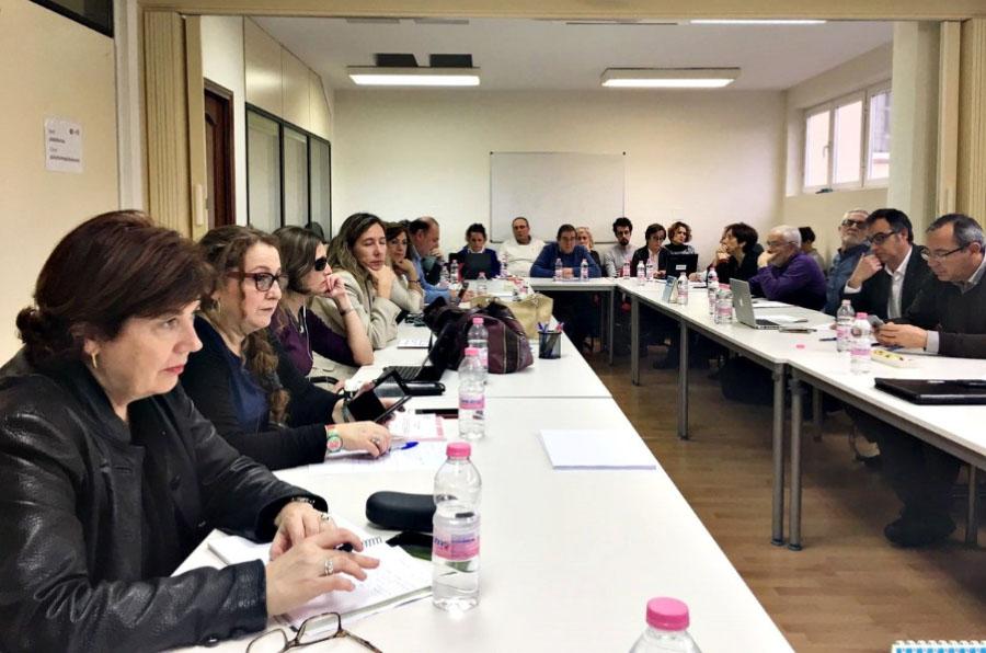 El Tercer Sector pide al Gobierno que garantice la estabilidad de la acción social en España