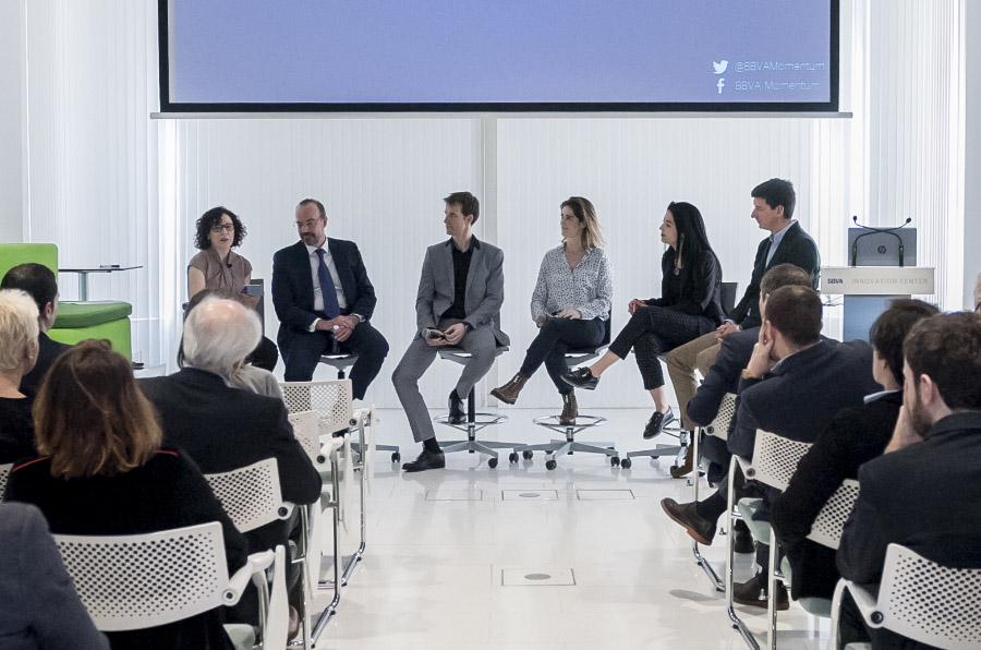 BBVA Momentum se hace global: busca 100 empresas sociales en cinco países