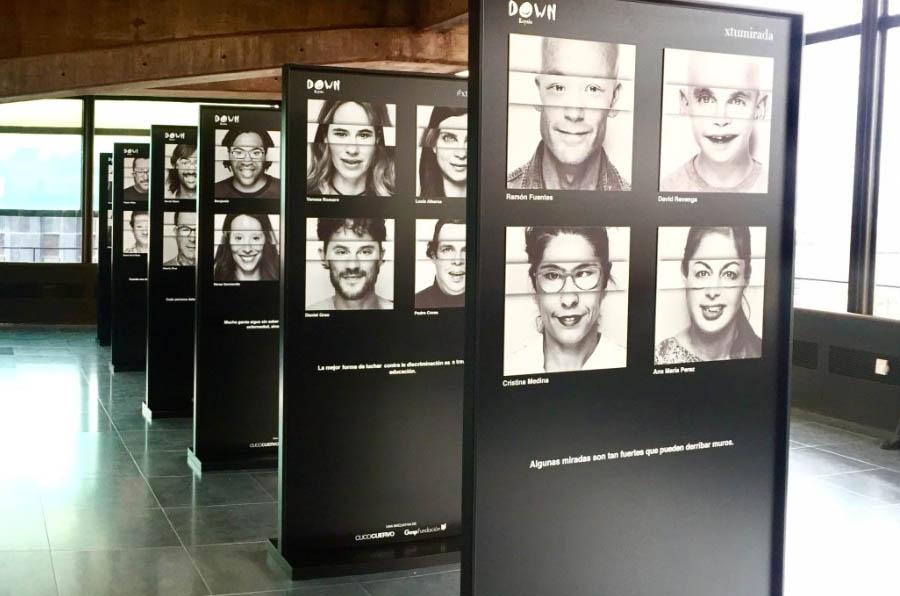 Down España pide un 'cambio de mirada' en el Día Mundial del Síndrome de Down