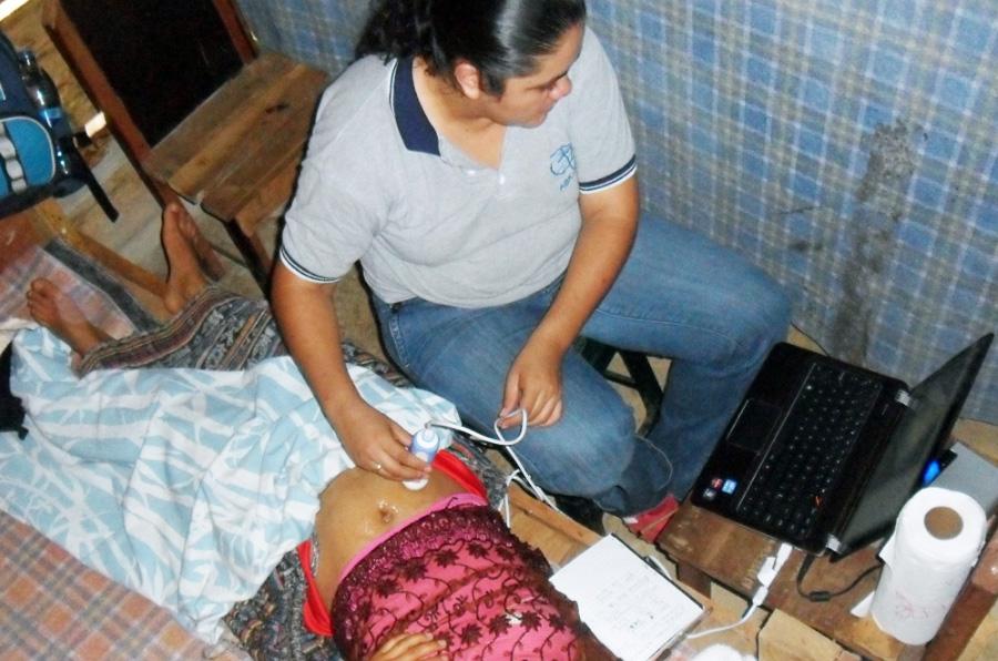 Las TIC llevan la medicina a zonas rurales gracias a emprendedores españoles