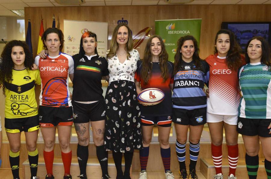 El patrocinio del deporte femenino empodera a las mujeres