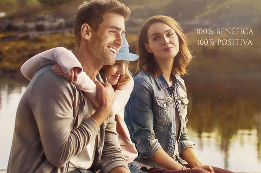La película benéfica 'Lo que de verdad importa' logra 300.000 espectadores