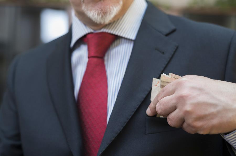Dos herramientas para luchar contra la corrupción empresarial