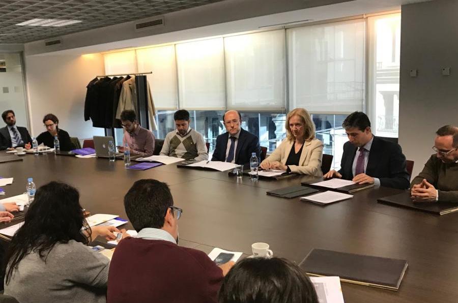 Spainsif lanza el mayor comparador de fondos de inversión sostenibles