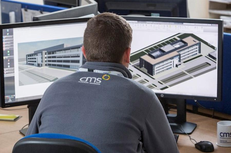 <p>CMS Window Systems, de Reino Unido, ha sido uno de las empresas galardonadas en los 'European Business Awards for the Environment'.</p>