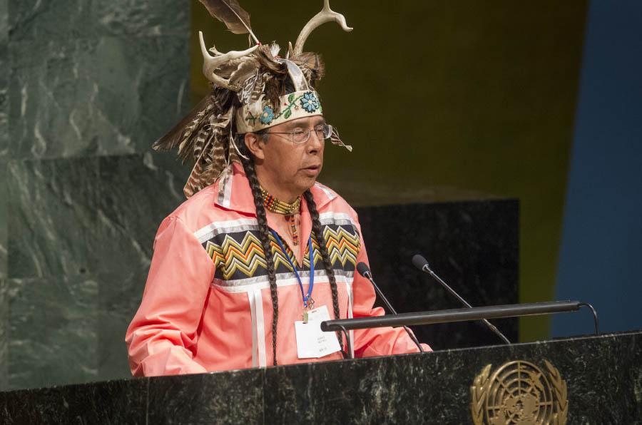 El diálogo, clave para la protección ambiental y los derechos de los pueblos indígenas