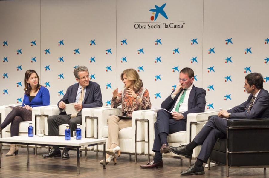 El cambio climático, la innovación y el compromiso empresarial, pilares para los ODS