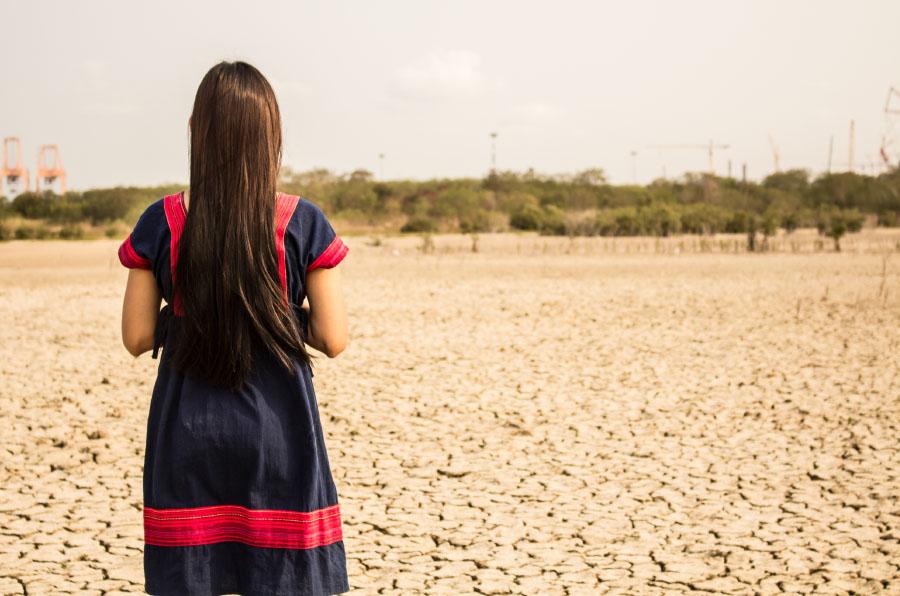 ¿Cómo afectará el cambio climático a los niños y niñas de España?