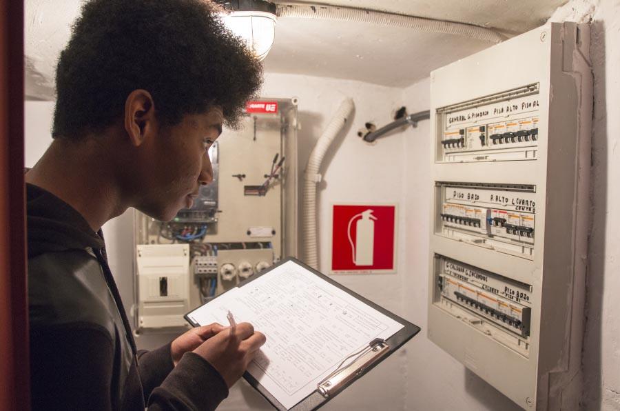 Tomillo, Exit y Norte Joven unen empleo de personas vulnerables y eficiencia energética