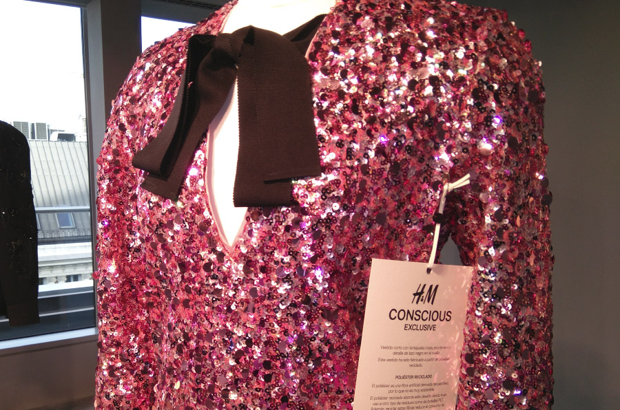 H&M lanza nuevas prendas y propósitos sostenibles con el medio ambiente