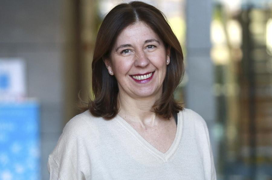 """Yolanda Erburu, Sanitas: """"Deporte, salud y RSC forman una alianza ganadora"""""""