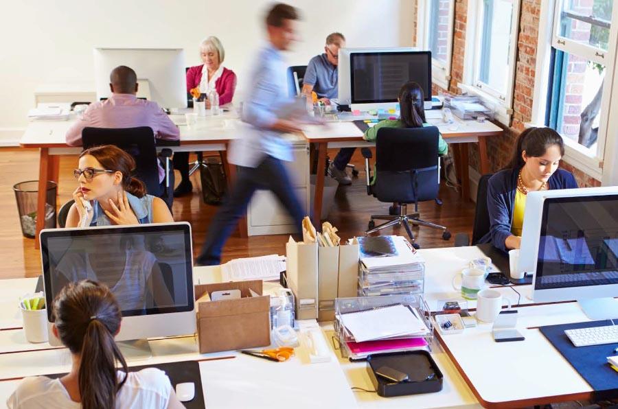 DKV Seguros lanza una guía para mejorar la salud emocional de los trabajadores
