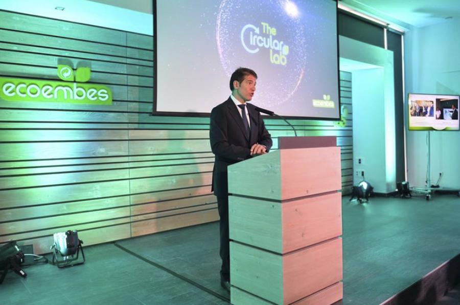Se inaugura el primer centro de innovación sobre economía circular de Europa