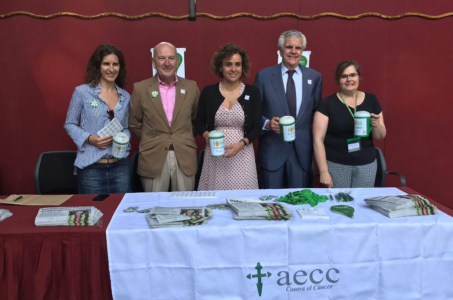 Casi 40.000 personas con cáncer en España viven solas