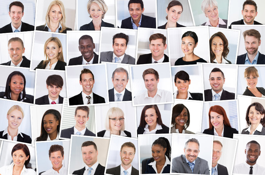 La mitad de los españoles trabaja para empresas que apuestan por la diversidad