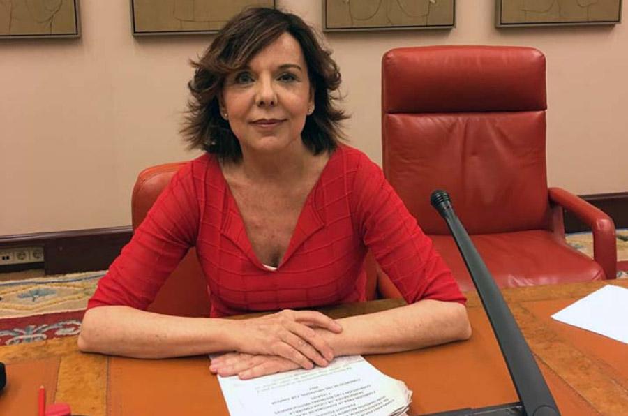 Esther Arizmendi pide mayor transparencia a los partidos políticos