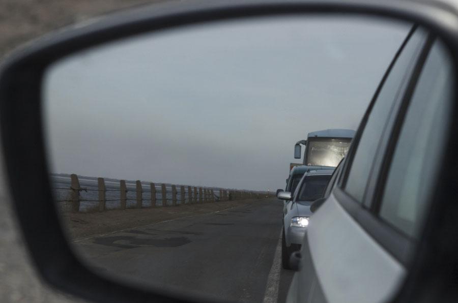 El coste medioambiental del transporte puede alcanzar los 20.000 millones al año