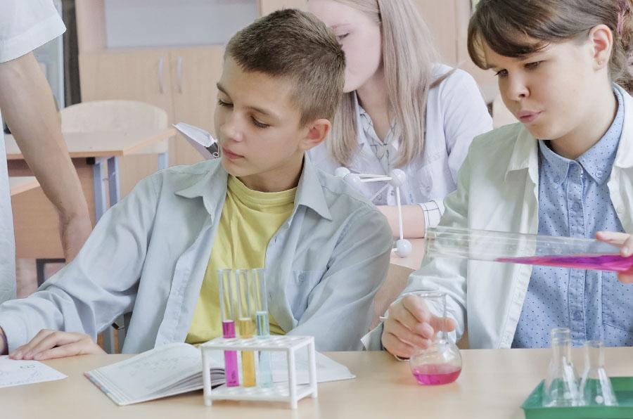 Ante el fracaso escolar, educación de la 'nueva escuela'