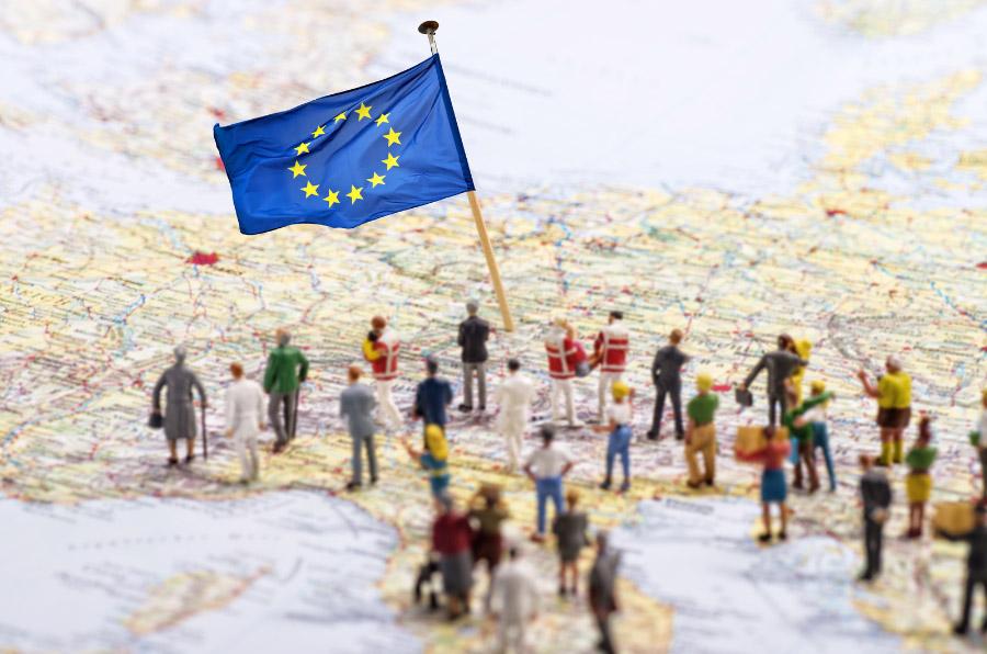 La OCDE pide a los países redoblar los esfuerzos de integración para migrantes