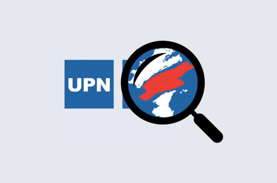 UPN, PSC y Podemos, los únicos partidos transparentes