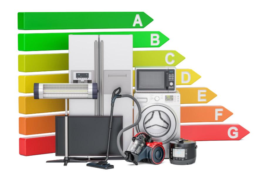 Cambio de etiquetado energético para mejorar en eficiencia