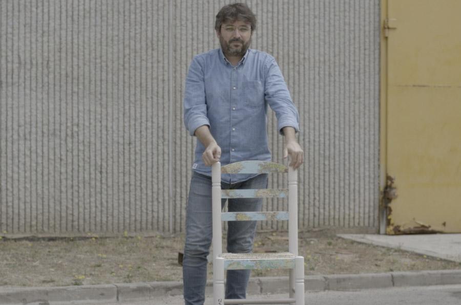 <p>Jordi Évole, presentador y periodista.</p>