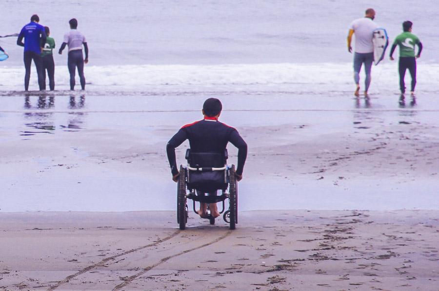 Deporte inclusivo: la suma de todos para alcanzar la integración