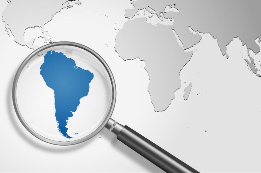 ¿Cuáles son los países más transparentes de Iberoamérica?
